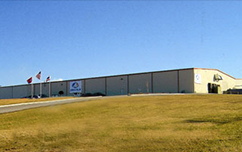亚罗斯美国工厂