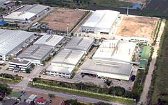 亚罗斯泰国工厂